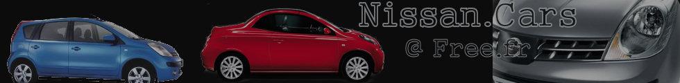 Logo de http://nissan.cars.free.fr/
